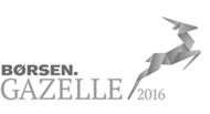 prisvindende eventbureau gazelle