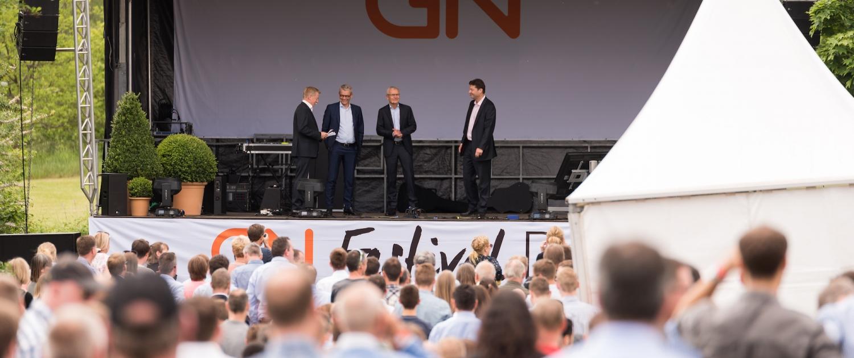 eventbureau københavn medarbejderdag