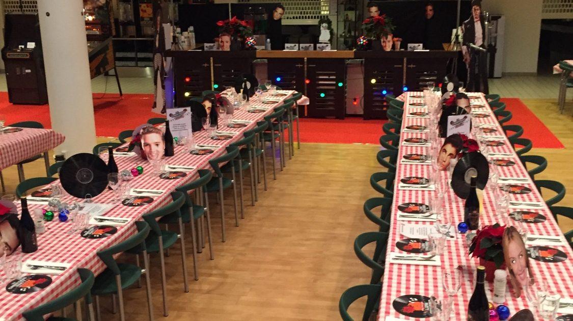 eventbureau københavn temafest julefrokost musikbingo