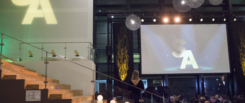 eventbureau københavn awardshow fest