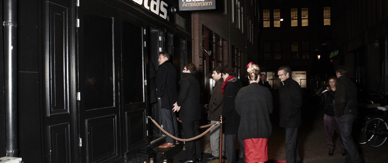eventbureau københavn kundeevent