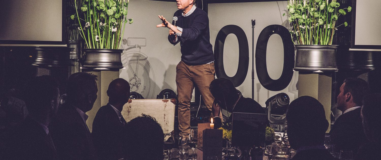 eventbureau københavn awardshow jubilæum fest