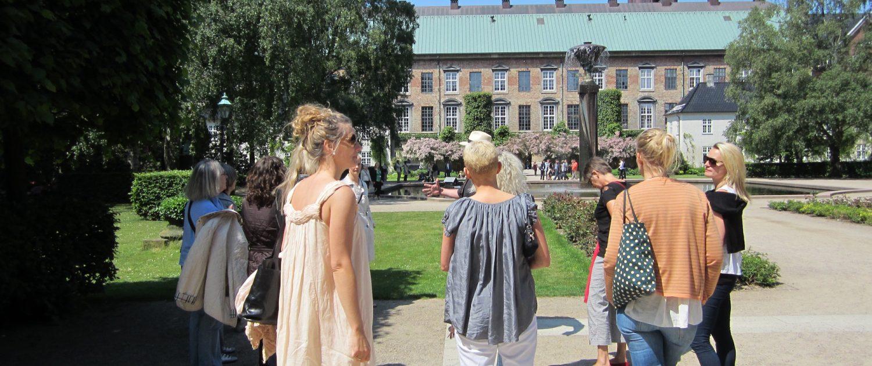eventbureau københavn sommerfest teambuilding