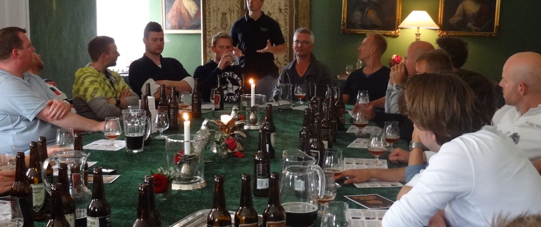 eventbureau københavn teambuilding medarbejdertur