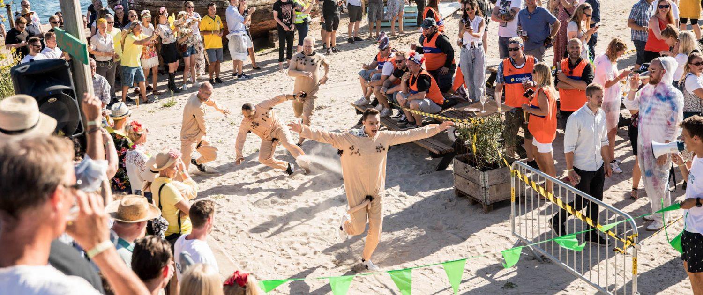 eventbureau københavn festival temafest
