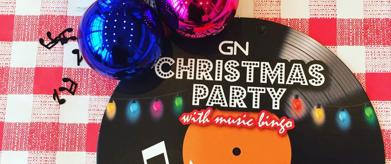 eventbureau københavn temafest julefrokost musikbingo sociale events