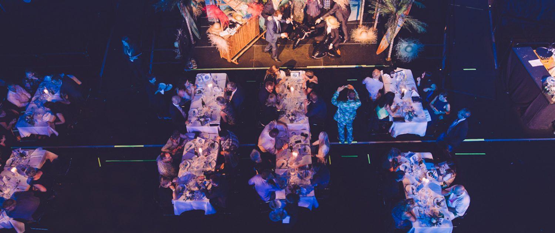 eventbureau københavn teambuilding sommerfest