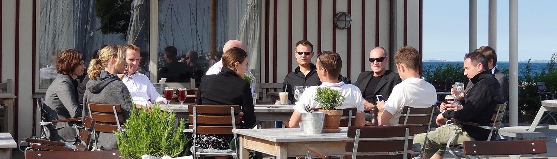 eventbureau københavn teambuilding faglige dage