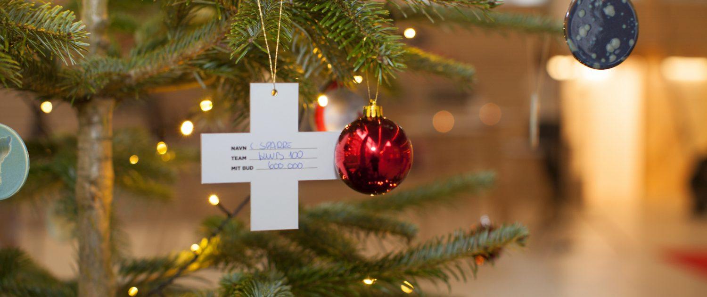 velgørenhedsevent jule eventbureau københavn