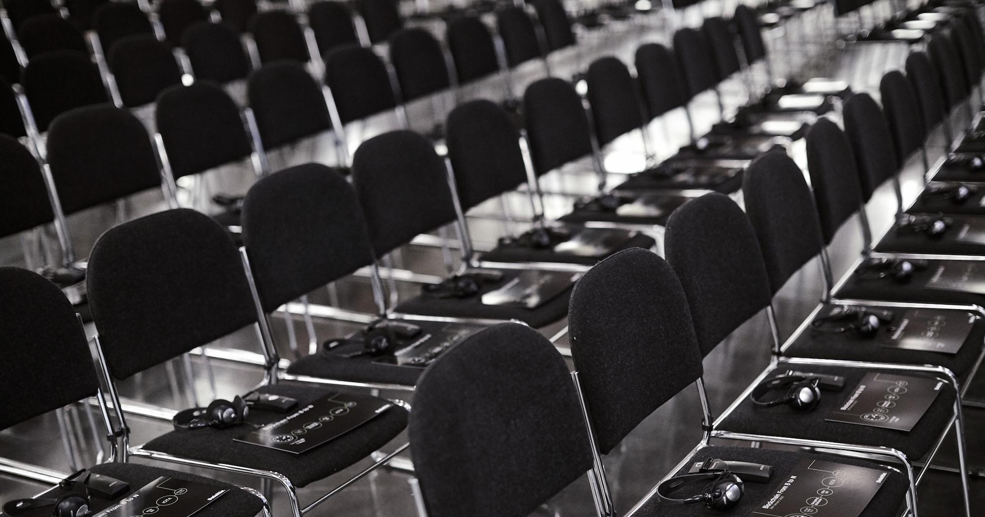 eventbureau københavn konference