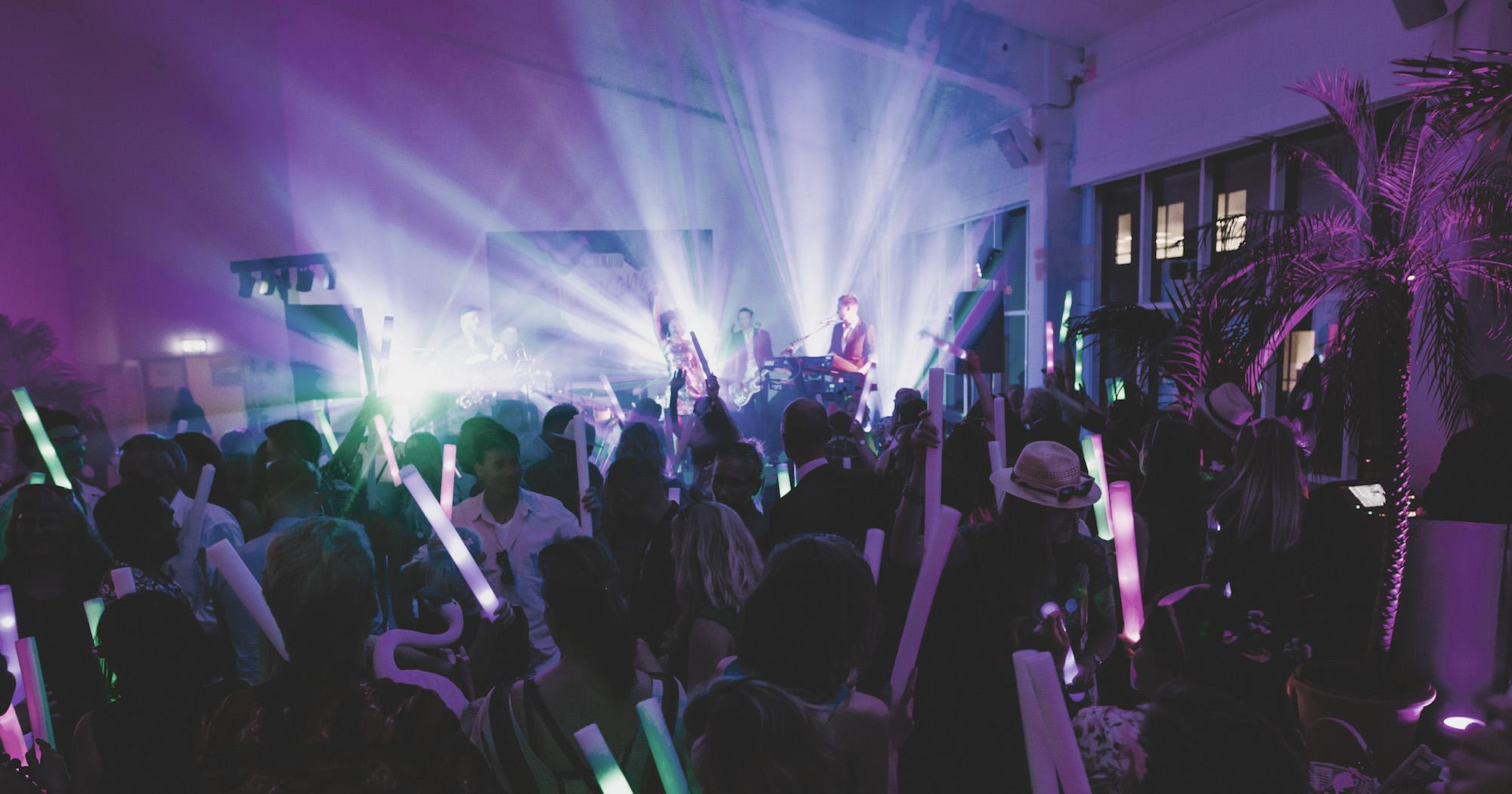 eventbureau københavn premium fest