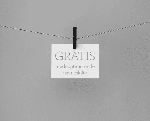 eventbureau københavn mødeoptimering navneksilte