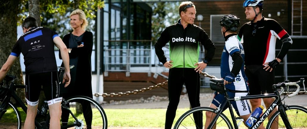 Partnermøde Båstad eventbureau københavn teambuilding