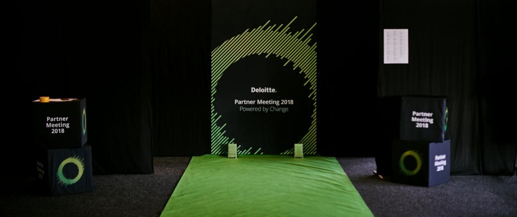 Partnermøde Båstad eventbureau københavn eventstyling