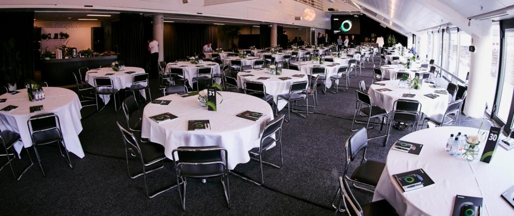 Partnermøde Båstad eventbureau københavn skansen