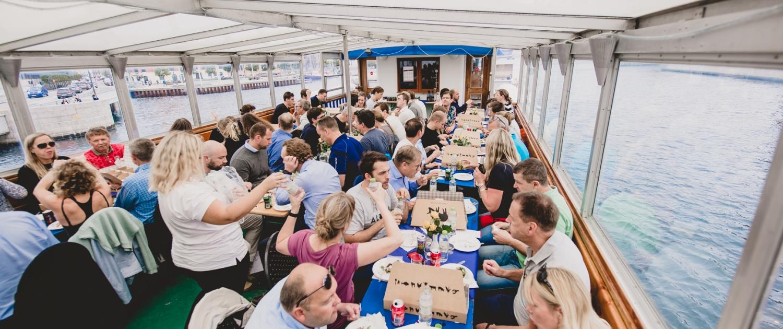 eventbureau københavn teambuilding