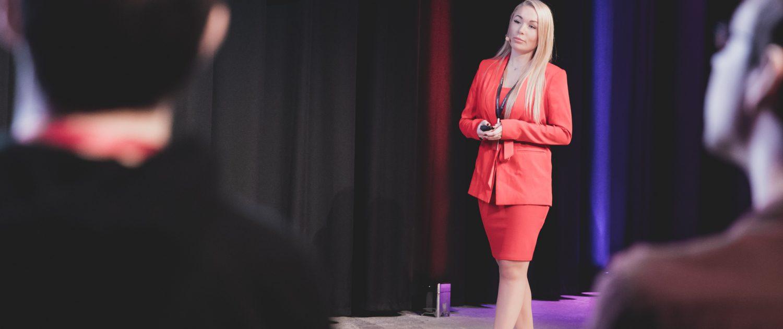 presseevent launch tech event eventbureau københavn Danielle Young