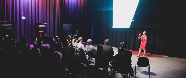 presseevent launch tech event eventbureau københavn danielle young oneplus