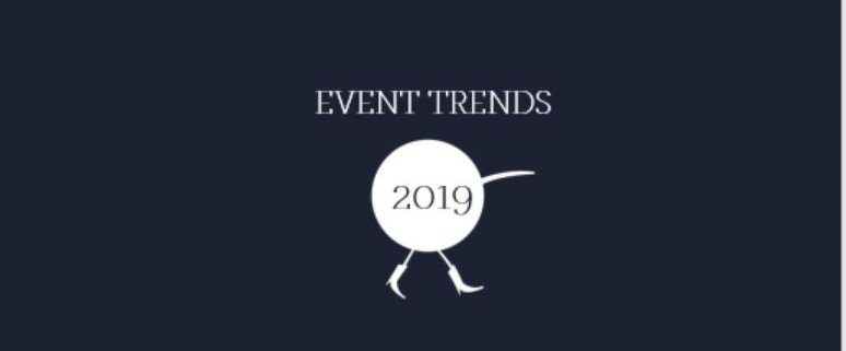 event trends