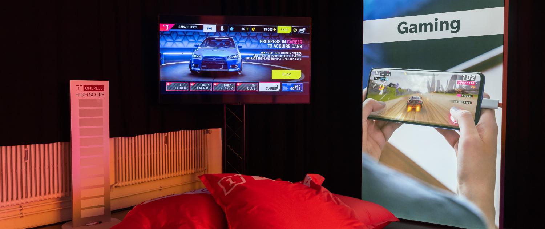 Gaming - eventbureau københavn